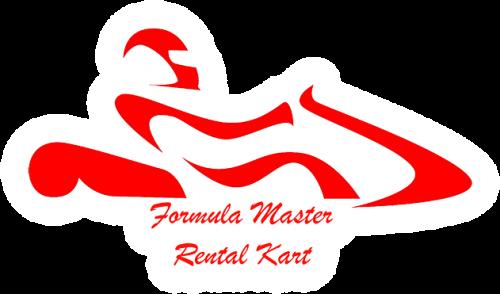 Fórmula Master Rental Kart